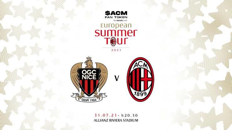 Nizza Milan AC