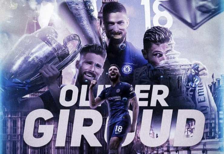 Oliver Giroud