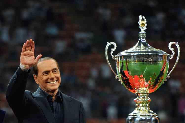 Trofeo Berlusconi