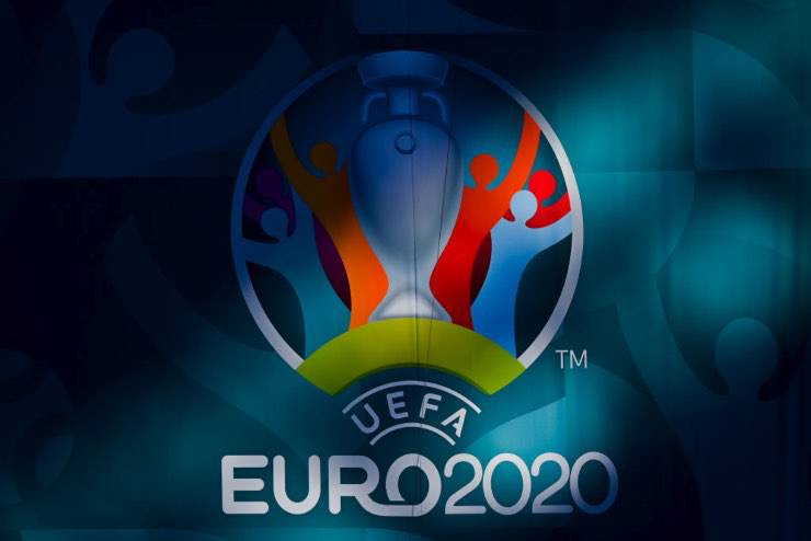 Logo Euro2020