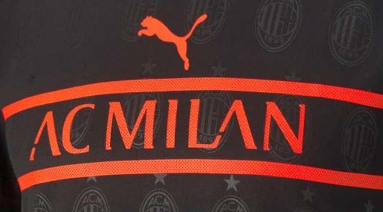 Maglia Milan