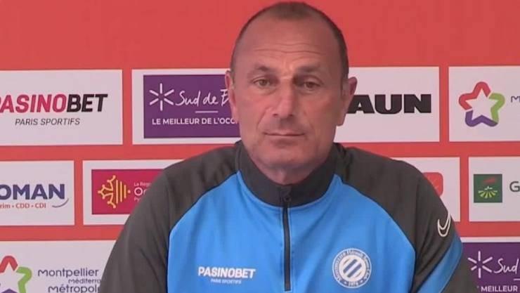 Michel Der Zakarian