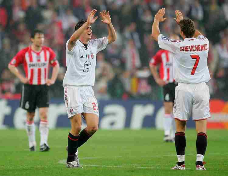 Milan Champions