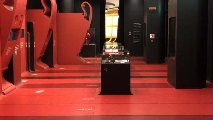 Museo Mondo Milan AC