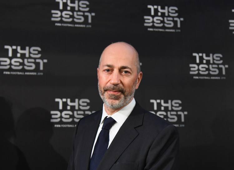 Ivan Gazidis