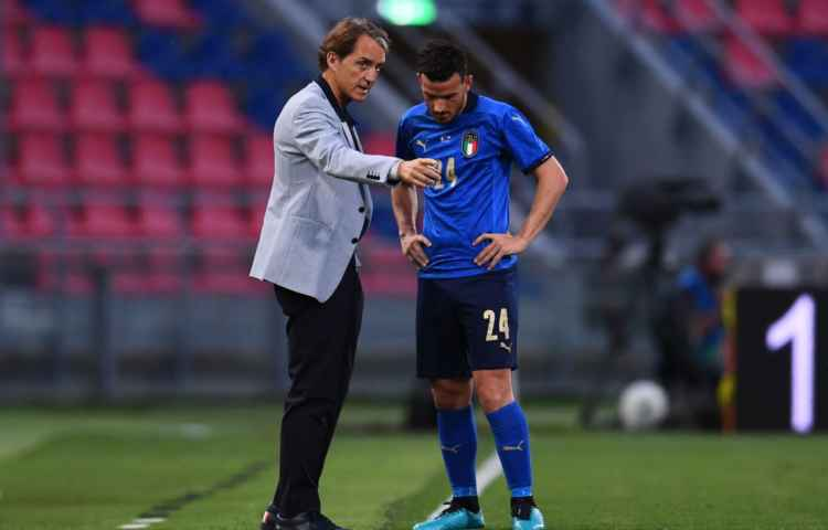 Mancini e Florenzi