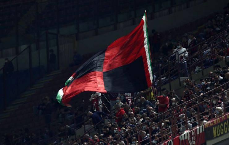 Milan-Venezia