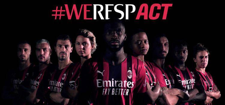 Milan respact