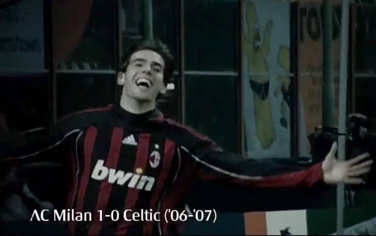 Video AC Milan