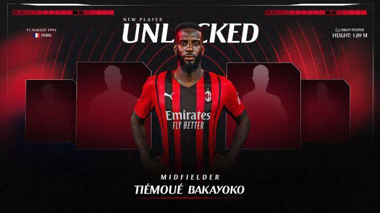 Tiemoué Bakayoko