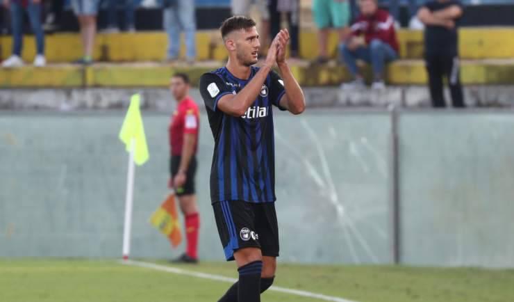 Lucca Lorenzo