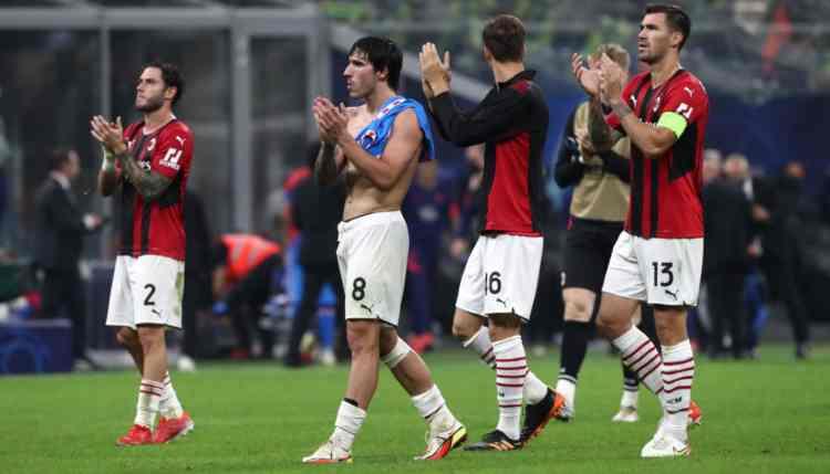 Milan-Atletico