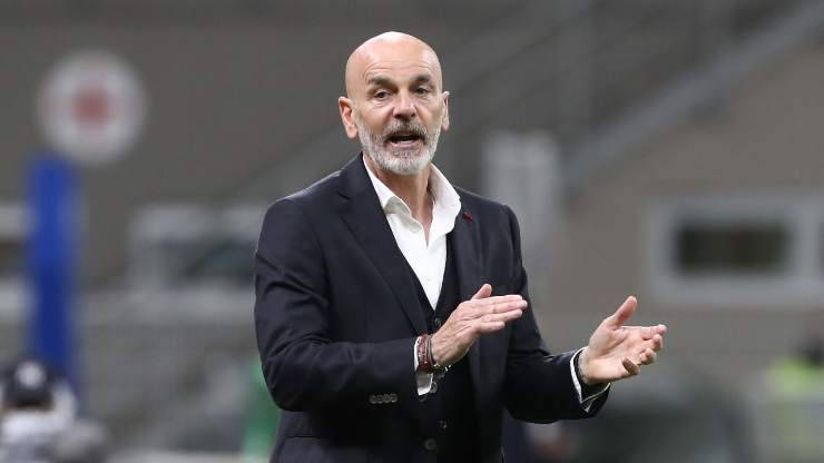 Stefano Pioli; 100 benches with Milan: numbers; statistics; curiosities