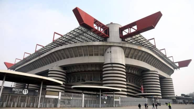 San Siro Stadio