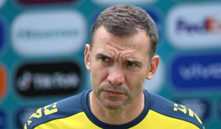 Shevchenko Andriy